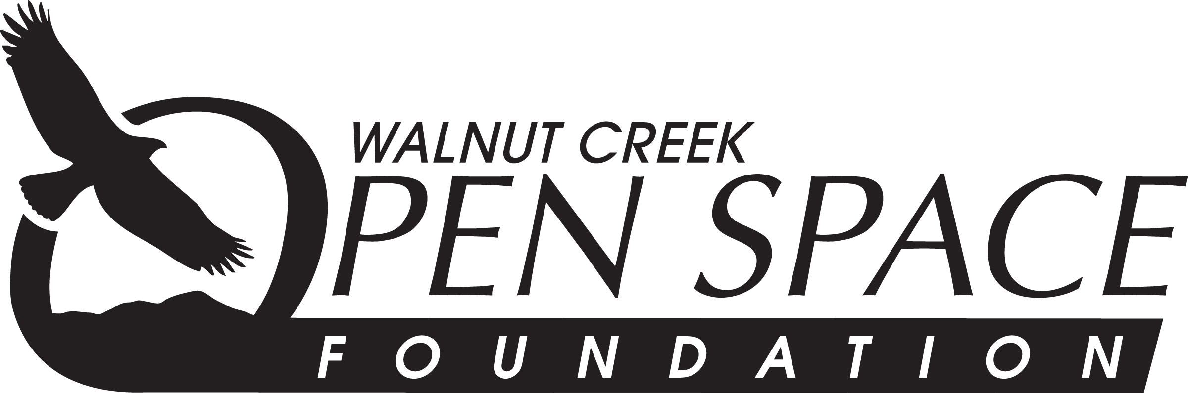 Walnut Creek Open Space Foundation Home
